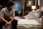Arjun Kapoor and Jackie Shroff in Aurangzeb Movie Stills Pic 1