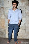 Arjun Kapoor at 'Gippi' special screening