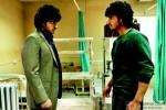 Arjun Kapoor in Aurangzeb Movie Stills Pic 2
