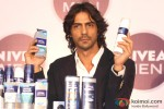 Arjun Rampal Unveils 'Nivea Men' Range Pic 6