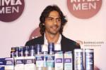 Arjun Rampal Unveils 'Nivea Men' Range Pic 8
