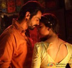 Arjun Rampal and Shruti Haasan in D Day Movie Stills Pic 1
