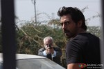 Arjun Rampal in D Day Movie Stills Pic 1