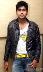 Arya Babbar at Zindagi 50-50 Promotional Event