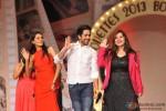 Ayushmann Khurrana walks the ramp at 'Silhouettes 2013 - Bollywood Bytes' Pic 5