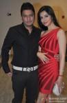 Bhushan Kumar and Divya Khosla at 'Aashiqui 2' Success Bash