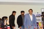 Bobby Deol, Sunny Deol And Dharmendra At Yamla Pagla Deewana Toronto Press Conference