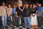 Chunky Pandey, Meera Chopra, Anupam Kher, Satish Kaushik and Mahie Gill at the Mahurat of 'Gang Of Ghosts'