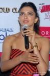 Deepika Padukone promotes 'Yeh Jawaani Hai Deewani' in Bengaluru Pic 3