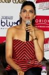 Deepika Padukone promotes 'Yeh Jawaani Hai Deewani' in Bengaluru Pic 4
