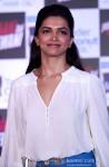 Deepika Padukone team up to Promotes Their upcoming Film 'Yeh Jawaani Hai Deewani' Pic 1