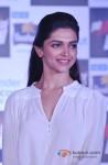 Deepika Padukone team up to Promotes Their upcoming Film 'Yeh Jawaani Hai Deewani' Pic 3