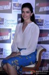 Deepika Padukone team up to Promotes Their upcoming Film 'Yeh Jawaani Hai Deewani' Pic 2