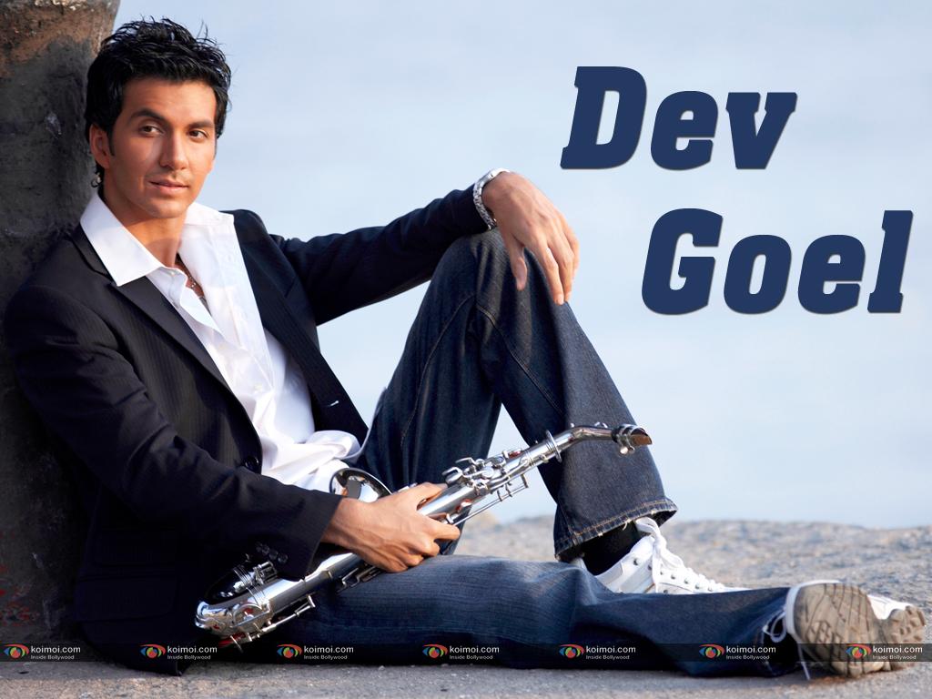 Dev Goel Wallpaper 2