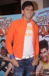 Dev Goel at Hum Hai Raahi Car Ke Promotional Event