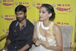 Dhanush and Sonam Kapoor at 'Raanjhanaa' music launch