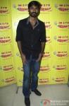 Dhanush at 'Raanjhanaa' music launch