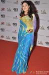 Disha Wakani at Indian Telly Awards