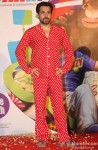 Emraan Hashmi unveil 'Lazy Lad' - Ghanchakkar Song
