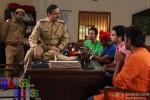 Gulshan Grover, Dhruv Ganesh, Raj Kumar Yadav, Anshuman Jha and Aarya Kumar in Boyss Toh Boyss Hain Movie Stills