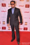 Gulshan Grover at the red carpet of Stardust Awards