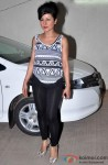 Hard Kaur at 'Gippi' special screening