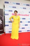 Huma Qureshi At At People Magazine's 'Most Beautiful' Issue Launch