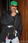 Jackie Shroff at Launch of Mohammed Rafi Academy