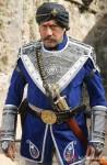 Jackie Shroff looks like a handsome knight