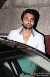 Jackky Bhagnani at Special Screening of 'Go Goa Gone'
