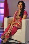 Juhi Chawla at the launch of TV show Safar Filmy Comedy Ka