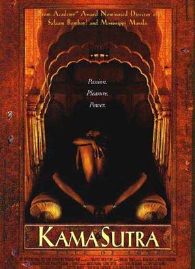 Kamasutra Movie Poster