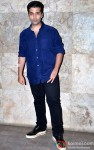 Karan Johar at 'Gippi' special screening