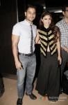 Kunal Khemu and Soha Ali Khan at the Premiere of 'The Reluctant Fundamentalist'