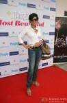 Mandira Bedi At People Magazine's 'Most Beautiful' Issue Launch