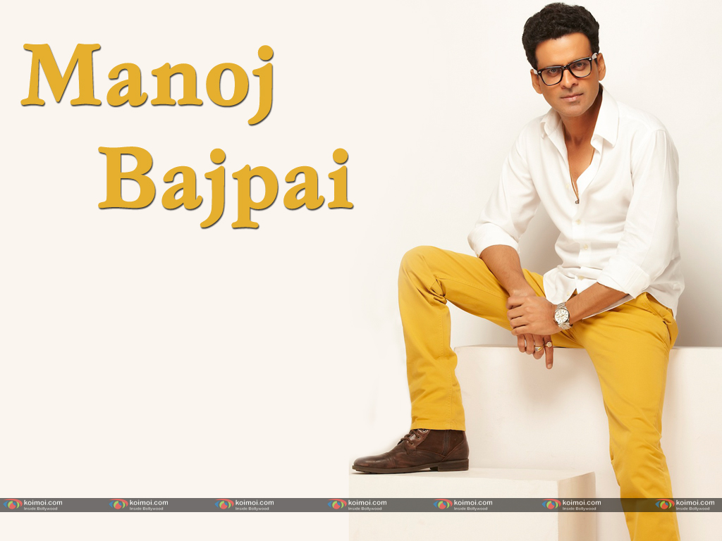 Manoj Bajpai Wallpaper