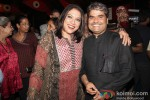 Mira Nair And Vishal Bhardwaj at the Premiere of 'The Reluctant Fundamentalist'