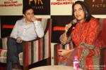 Mira Nair promotes 'The Reluctant Fundamentalist' in Delhi Pic 1