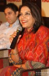 Mira Nair promotes 'The Reluctant Fundamentalist' in Delhi Pic 3