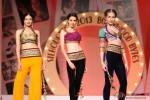 Models walks the ramp at 'Silhouettes 2013 - Bollywood Bytes' Pic 3