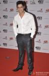 Mohit Raina at Indian Telly Awards