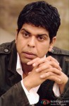 Murli Sharma gives a thoughtful pose