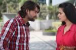 Neil Nitin Mukesh and Ameesha Patel in Shortcut Romeo Movie Stills