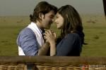 Neil Nitin Mukesh and Puja Gupta in Shortcut Romeo Movie Stills
