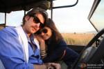 Neil Nitin Mukesh and Puja Gupta in Shortcut Romeo Movie Stills Pic 11