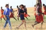 Neil Nitin Mukesh and Puja Gupta in Shortcut Romeo Movie Stills Pic 3