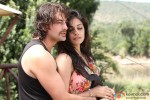 Neil Nitin Mukesh and Puja Gupta in Shortcut Romeo Movie Stills Pic 7