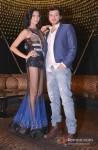 Prachi Mishra And Divyendu Sharma on the sets of 'Zaalim Dilli' Pic 2