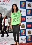 Preity Zinta promotes 'Ishkq in Paris' Pic 1