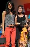 Priyanka Chopra at Samantha Edwards' Muzicworks concert Pic 7